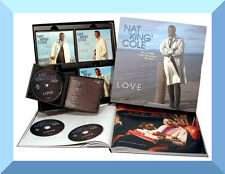 Nat King Cole , L.O.V.E , The Complete Capitol Recordings 1960 - 1964 (Box 11CD)