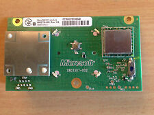 Xbox 360 RF Module X802779-009 Rev: VA Tested and Working