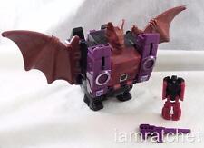 Transformers Original G1 Headmaster Mindwipe Complete