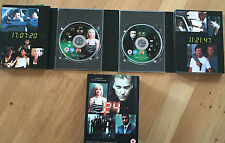 24 - Complete Season Three DVD collection box set. Collectors Edition.
