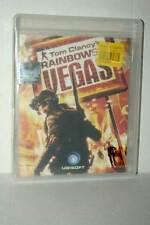 RAINBOW SIX VEGAS GIOCO USATO SONY PS3 EDIZIONE ITALIANA PAL GD1 44923