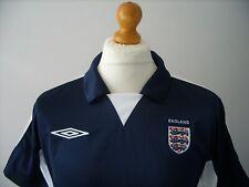 Camisa De Entrenamiento medio Inglaterra Oficial Umbro