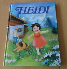 Verkaufe das Buch Heidi