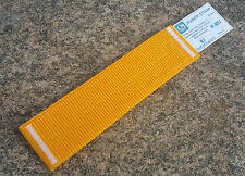 ORANGE - RECOVERY JOINER STRAP (made in SA) for Snatch & Other 4WD / 4x4 Straps