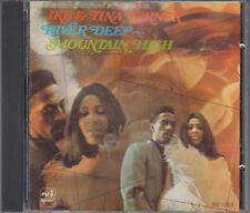 Ike & Tina Turner : River Deep-Mountain High CD FASTPOST
