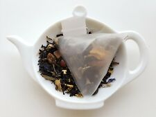 Sugar Plum Tea in Pyramid Sachets