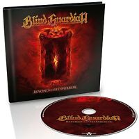 BLIND GUARDIAN - BEYOND THE RED MIRROR CD DIGIBOOK NEU