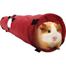 Medium Play Tunnel Small Pet Activity Center Ferret Rat Guinea Pig Exercise Tube