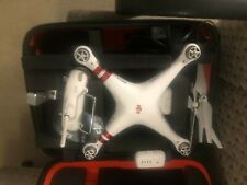 DJI Phantom 3 Standard Quadcopter Drone with 2.7K HD Video Camera Used