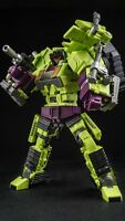 Generation Toy Transformers Devastator GT-1D Bulldozer NEW