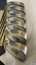 Women's Iron Set Left-Handed Golf Clubs