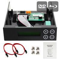 1-1  CD / DVD / BD Blu-ray SATA Burner Duplicator Copier CONTROLLER