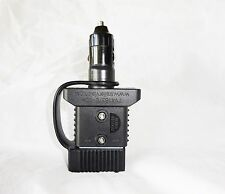 Cig Plug Fused adaptor to Trailer Vision LED Connector
