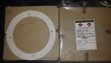 Toyostove Laser 52, 55 FF-50, 51 Upper Gasket New OEM Toyotomi 20475081