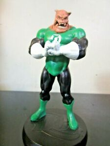 DC Comics Super Hero Collection Issue Special: Green Lantern KILOWOG - Eaglemoss