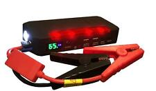 Micro Jump™ PLUS Emergency 12 Volt Portable Multi-Function Vehicle Jump Starter