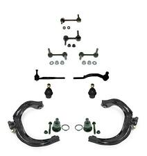 04-09 Envoy Trailblazer Ball Joints Tie Rods Sway Bar links kit Control Arms New
