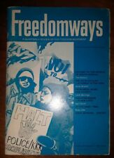 Freedomways First Quarter 1980 Vol 20 No 1 - from William Marshall Estate