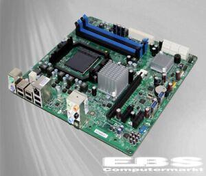 Mainboard AMD AM3+ Board MSI MS-7741 AM3+ AM3 Sockel Neu-Ware