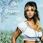 "BEYONCE ""B DAY"" CD DELUXE EDITION MIT BONUSTRACKS NEU"