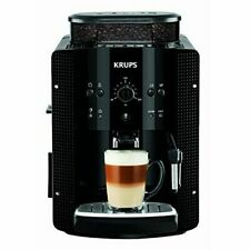 KRUPS EA8108 Machine à Café Automatique - Noir