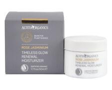 Alteya Organics Organic Timeless Glow Renewal Moisturizer Rose Jasminium - 50ml
