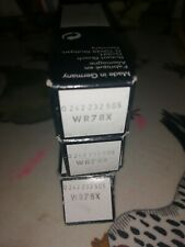 Bosch WR78X Spark Plug
