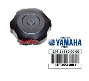 NEW OEM YAMAHA FUEL GAS CAP LID RHINO 450 660 700 VIKING 700 Fast Shipping