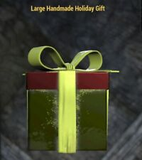 Fallout 76 (PS4)  10,000 large holiday handmade gifts
