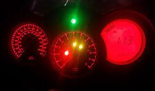TRIUMPH SPRINT ST 1050 GT 1050 led clock upgrade kit lightenUPgrade MANY COLOURS