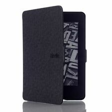 Ultra Slim Magnetic PU Leather Stand Cover Case For Amazon Kindle Paperwhite