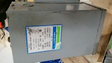 Hevi-Duty Type HS General Purpose Transformer HS1F500A