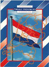 Nederland  speciale uitgifte twaalf provincies 30 augustus 2002  (tm8)