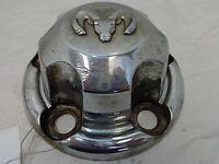 52038267 Dodge Ram 1500 Chrome Center Cap Wheel Cover 94 95 96 97 98 99 OEM