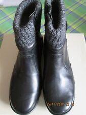 Neu Venturini Milano Damen Stiefel,Gr.37 OVP 59,95€