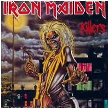 Iron Maiden - Killers (NEW CD)