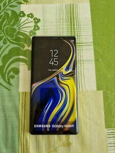 Samsung Galaxy Note9 Dummy