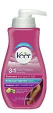 13.5 Oz VEET Hair Removal Sensitive Moisturizing Men Women Cream Gel Depilatory.