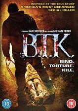 B.T.K (DVD) (New)