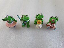 Kinder lot grenouilles mini splash