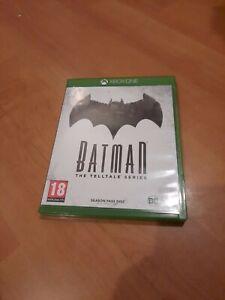 Batman - The Telltale Series Xbox One