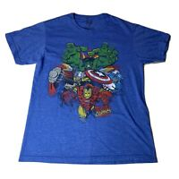Marvel Comics Tee Shirt Size Small 25 Inch long 18 Inch wide