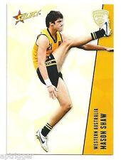 2012 Future Force (83) Mason SHAW Port Adelaide