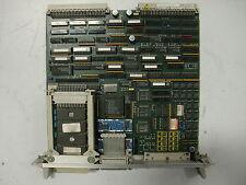 SIEMENS CONTROLLER CARD 6DD1600-0AF0  PM16
