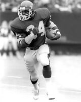 1983 USFL New Jersey Generals HERSCHEL WALKER 8x10 Photo Football Print