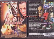 TRANCERS 6 (TRANCESS) DVD 2002 SCI-FI LAST IN SERIES OOP NTSC REG 0