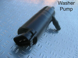 Headlamp/Headlight Spray Cleaning Washer Pump Chrysler Grand Voyager 2001-2008