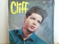 CLIFF   RICHARDS             LP           CLIFF