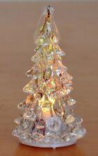 Mini Acryl - LED Baum