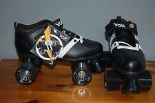 Riedell RW Volt Skate Package US 8